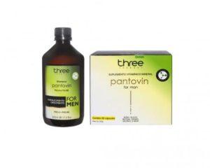 Shampoo Pantovin For Men