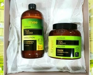 kit teia caviar, reconstrução capilar, restauração capilar, tratamento capilar, tratamento para cabelos danificados