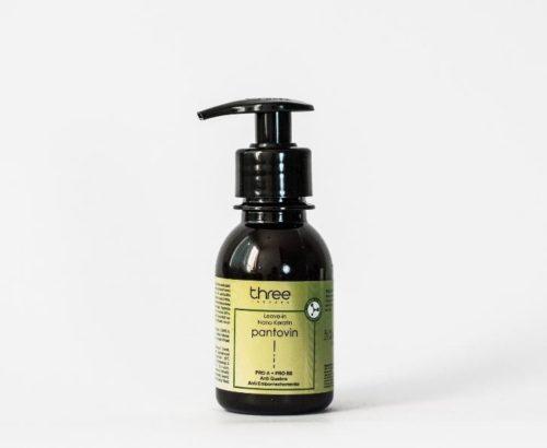 Leave-in Nano Keratin cabelos ressecados tratamento para cabelos danificados