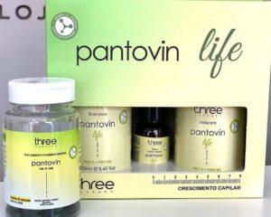 Pantovin life - Combo Pantovin Life (250ml)