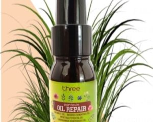 Pantovin Oil Repair 60ml