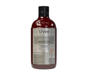 Shampoo Organic Clay